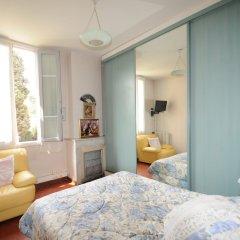 Отель Résidence Estienne d'Orves комната для гостей фото 4