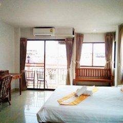 Отель Hua Chiew Residence комната для гостей фото 4