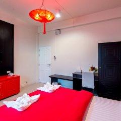 Отель Orbit Key Hotel Таиланд, Краби - отзывы, цены и фото номеров - забронировать отель Orbit Key Hotel онлайн сейф в номере