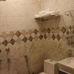 Hotel Karlo Kastle ванная фото 2