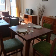 Edelweiss Park Hotel комната для гостей