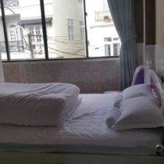 Отель Khách Sạn Thảo Vân Далат комната для гостей