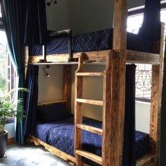 Ha Long Ginger Homestay Hostel удобства в номере фото 2