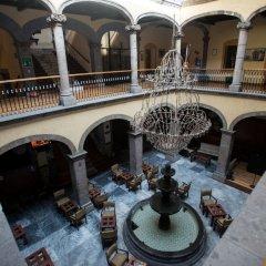 Отель Frances Мексика, Гвадалахара - отзывы, цены и фото номеров - забронировать отель Frances онлайн фото 5