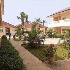 Bamboo Garden Hotel in Kololi, Gambia from 60$, photos, reviews - zenhotels.com photo 3
