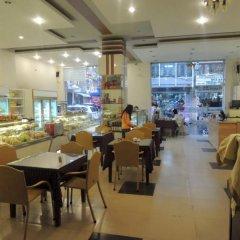 Отель Hoan Hy Далат питание