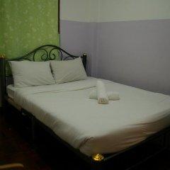 Moom Pon Khlai Hostel & Spa комната для гостей фото 5
