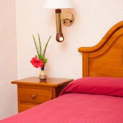 Отель Diverhotel Dino Marbella удобства в номере