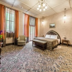 Отель Moya Rossiya Сочи комната для гостей фото 5