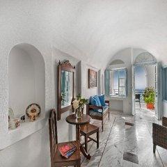 Отель Aigialos Niche Residences & Suites интерьер отеля фото 2