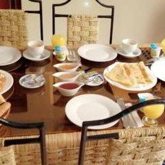 Отель AppartHotel Khris Palace Марокко, Уарзазат - отзывы, цены и фото номеров - забронировать отель AppartHotel Khris Palace онлайн питание фото 2