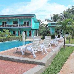 Отель Tum Mai Kaew Resort фото 20
