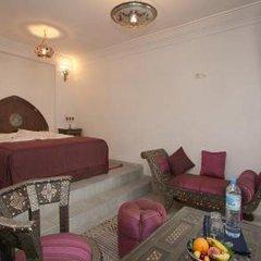 Riad Nerja Hotel комната для гостей фото 3