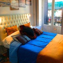 Отель Gaudí Suites комната для гостей фото 3