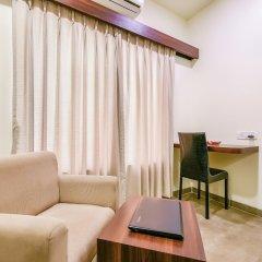 Hotel Global inn комната для гостей фото 4