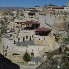 Отель Demisos Caves фото 7