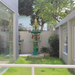 Utd Apartments Sukhumvit Hotel & Residence Бангкок фото 5