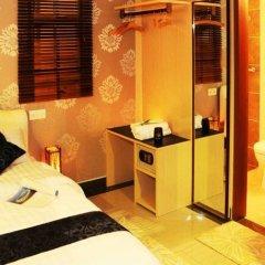 Отель Dace Hotel Мальдивы, Северный атолл Мале - отзывы, цены и фото номеров - забронировать отель Dace Hotel онлайн удобства в номере