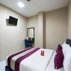 Отель Oyo 191 Ml Inn Hotel Малайзия, Куала-Лумпур - отзывы, цены и фото номеров - забронировать отель Oyo 191 Ml Inn Hotel онлайн сейф в номере