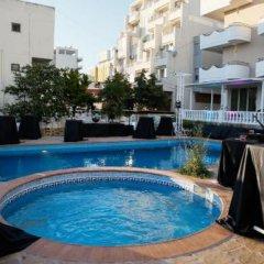 Hotel Vila Anna Дуррес детские мероприятия