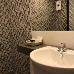 Отель See also Jomtien ванная