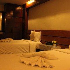 Grace Crown Hotel спа