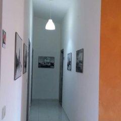 Отель Villa Hibiscus Джардини Наксос интерьер отеля фото 3