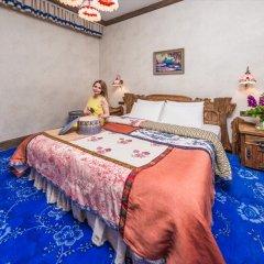 Отель Moya Rossiya Сочи детские мероприятия