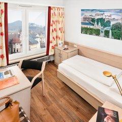 Отель IMLAUER & Bräu Австрия, Зальцбург - 1 отзыв об отеле, цены и фото номеров - забронировать отель IMLAUER & Bräu онлайн детские мероприятия фото 2