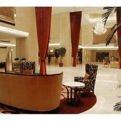 Titan Times Hotel интерьер отеля фото 3