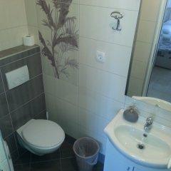 Апартаменты Apartments Aura ванная
