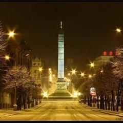 Апартаменты Best Travel Apartments Минск спортивное сооружение