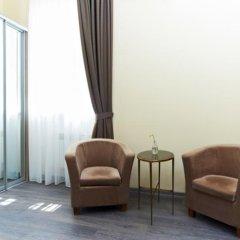 Гостиница Rauhvergher Profitable House комната для гостей фото 2
