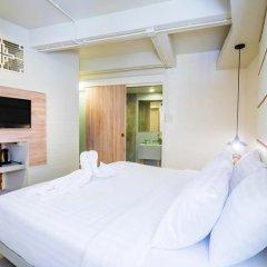 Отель Phuket Montre Resotel Пхукет комната для гостей