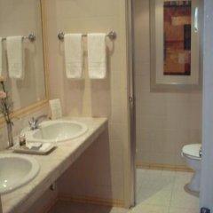 Hotel Presidente Luanda ванная фото 2