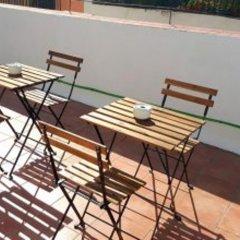 Отель Arc House Sevilla балкон