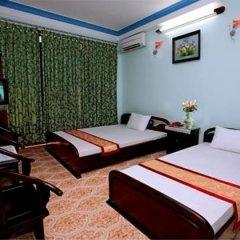 Thanh Thanh Hotel Нячанг комната для гостей фото 4