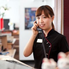 Hotel Asahi Дюссельдорф фитнесс-зал фото 3