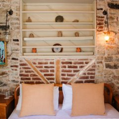 Focantique Hotel Турция, Фоча - отзывы, цены и фото номеров - забронировать отель Focantique Hotel онлайн удобства в номере фото 2