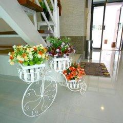 Отель At Home Phetkasem Таиланд, Бангкок - отзывы, цены и фото номеров - забронировать отель At Home Phetkasem онлайн интерьер отеля фото 2
