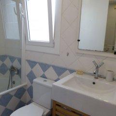 Отель Aparteasy   Your Rental Solution Барселона ванная