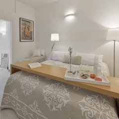 Отель Casa Visconti Италия, Болонья - отзывы, цены и фото номеров - забронировать отель Casa Visconti онлайн комната для гостей фото 4