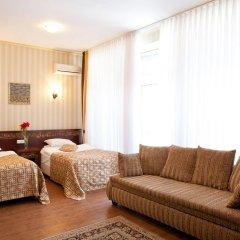 Гостиница Вилла Панама комната для гостей фото 4