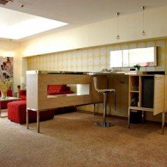 Hotel Hec Apartments интерьер отеля фото 3