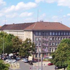Отель Vita Berlin Германия, Берлин - отзывы, цены и фото номеров - забронировать отель Vita Berlin онлайн парковка