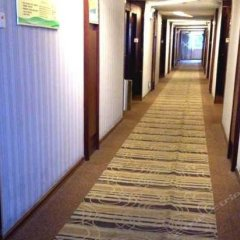 Zhongfang Hotel интерьер отеля фото 3