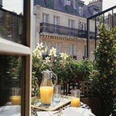 Hotel Unic Renoir Saint Germain фото 11