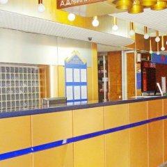 Гостиница Интурист–Закарпатье интерьер отеля фото 3