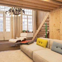 Отель Antwerp Loft детские мероприятия фото 2