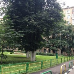 Апартаменты на Ленинском проспекте